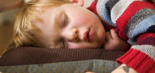 Niño insuficiencia primaria