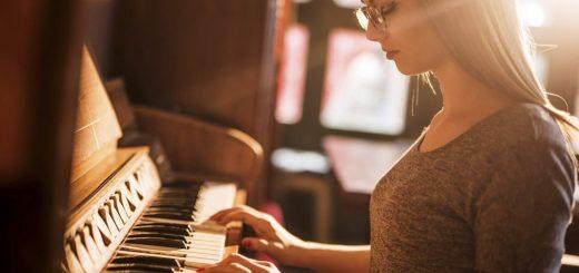Música para la salud del cerebro