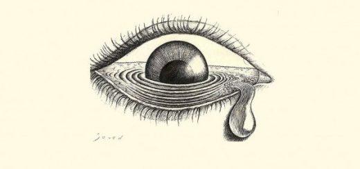 Las lágrimas: una señal positiva en pacientes resistentes al llanto