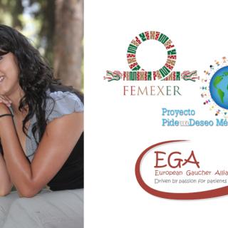 Paulina Peña, nuevo miembro del consejo en la Alainza Europea Gaucher