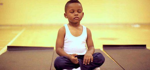 meditación, COVID-19