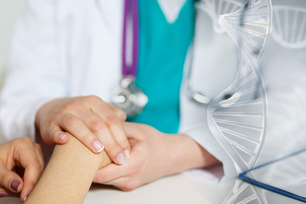 asesoramiento genético cambiar vidas