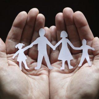 familia, síndrome de Sanfilippo