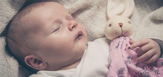 Los mejores doudou para bebes de 2018