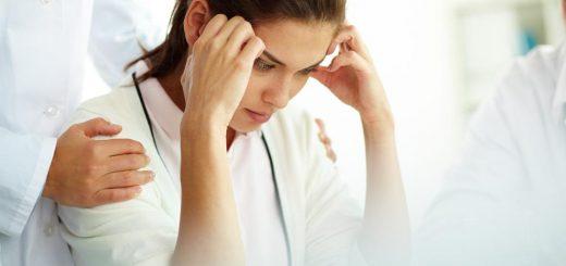 ¿Qué haces cuando no puedes obtener un diagnóstico?