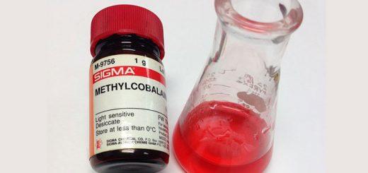 metilcobalamina