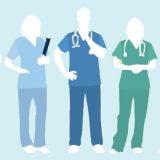 Lo que es ser una enfermera especialista en esclerosis múltiple