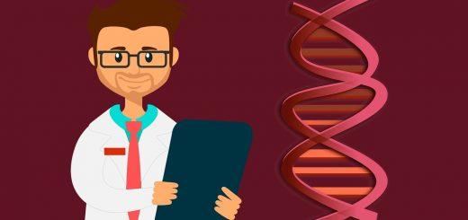 Los investigadores están trabajando arduamente para entender las mutaciones de GNAO1: una condición tan rara que aún no tiene un nombre