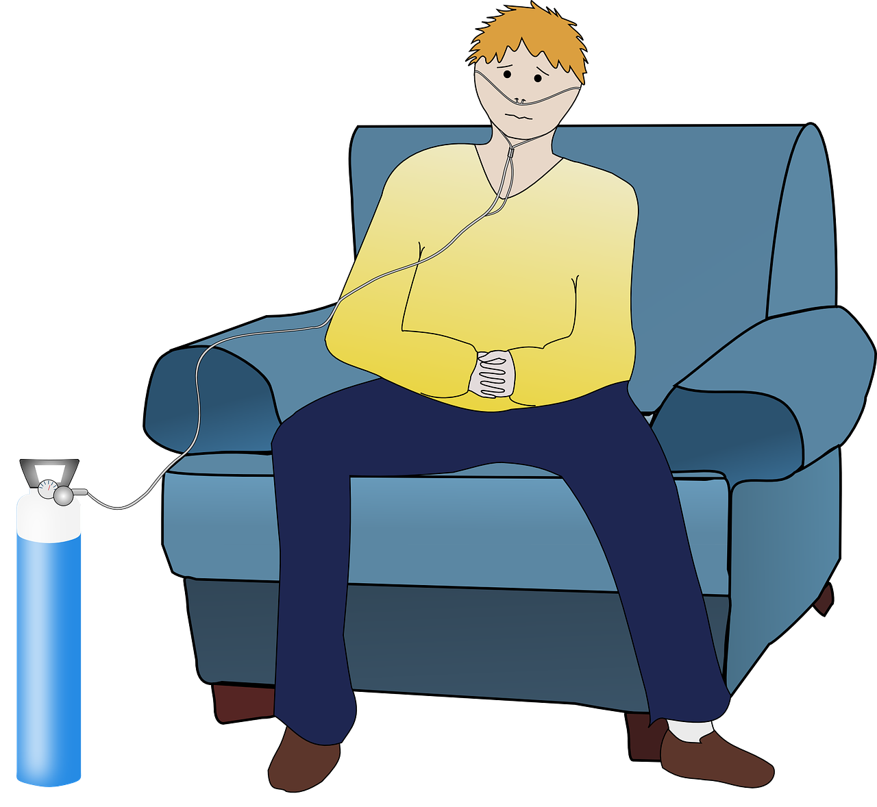 ¿Podría este medicamento antifibrótico tratar la fibrosis pulmonar idiopática?