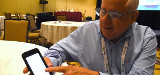 psicólogo, Wayne Rosenfield, enfermedad de Gaucher