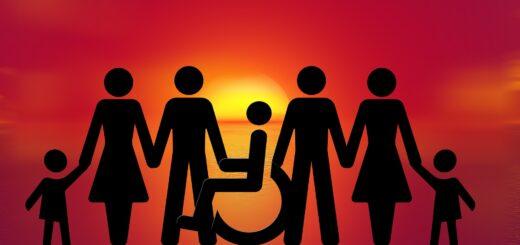 inclusión, discapacidad