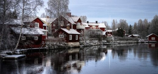 Suecia, esclerosis lateral amiotrófica