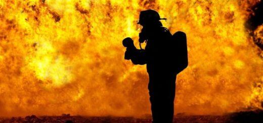 bombero, diagnóstico vasculitis