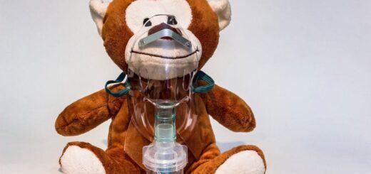 monitores pulmonares, fibrosis quística