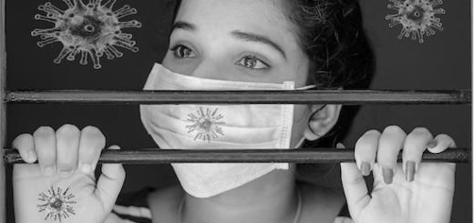 Miedo al Covid-19: ¿Corremos el riesgo de una pandemia psicológica?