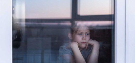 Los niños en la era Covid: pérdida de identidad y autonomía