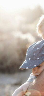 La historia de Jaxson: Viviendo con el complejo de esclerosis tuberosa