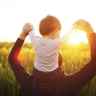 El mejor regalo para los niños es nuestro tiempo