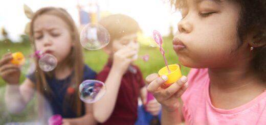 La hipersensibilidad en niños