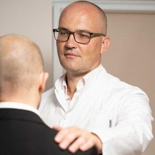 El rincón de la compasión: mejorar la comunicación entre los pacientes y el personal del hospital